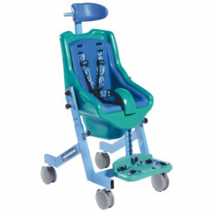 Cadira bany pediàtrica